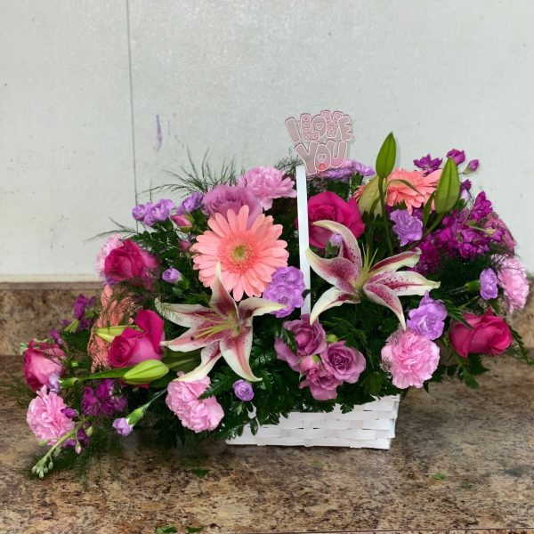 Any Occasion Baskets